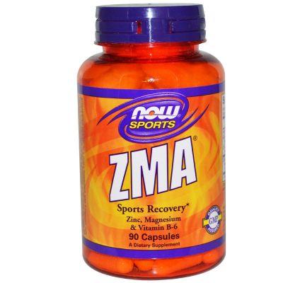ZMA - при нарушения на съня, стрес и напрегната мускулатура