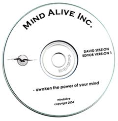 DAVID софтуер за редактиране на сесии