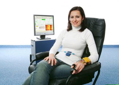 Mind Reflection GSR - биофийдбек за онагледяване и промяна на стрес реакциите чрез измерване и мониторинг на промените в автономната нервна система (А.Н.С.)