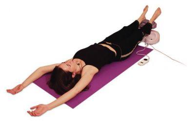 Апарат за пасивно раздвижване на гръбначния стълб FlexxiCore