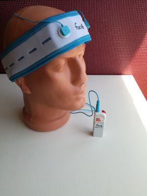 Go Flow 4mA - най-малкият ТЕС мозъчен стимулатор в света