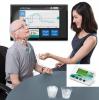 BIO-EMG - ЕМГ-биофийдбек апарат за рехабилитация на невро-мускулни нарушения с игрова обратна връзка за промените в мускулния тонус (вкл. и в говорно-гласовия апарат, при ДЦП, след инсулт)